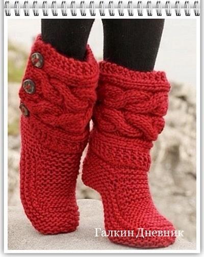 noski-sapojki-spicami | knitting-socks | shkarpetki-spicyami | shkarpetkі-prutkamі (2)