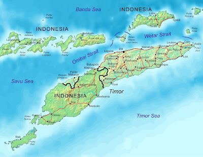 Batar Timor Leste
