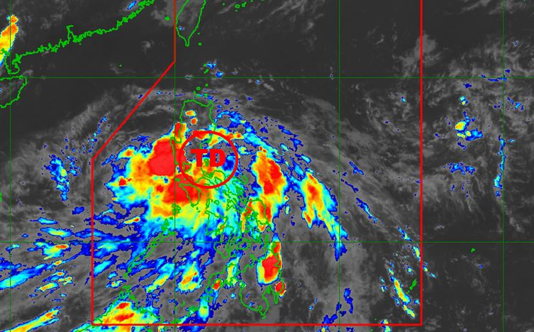 Bagyong Butchoy PAGASA weather update
