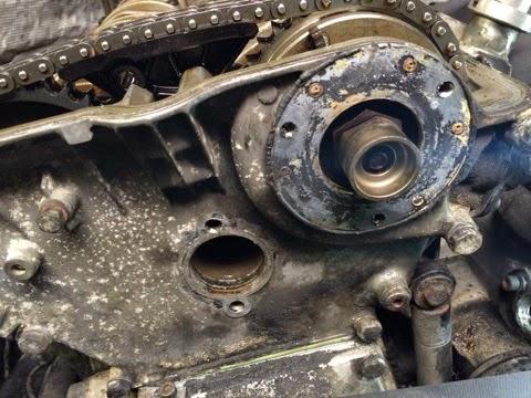 M104: Gasket Replacement ~ Artisan