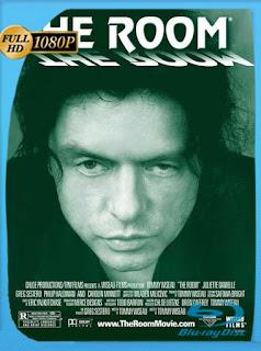 The Room [2003] HD [1080p] [Subtitulado] [GoogleDrive] SilvestreHD