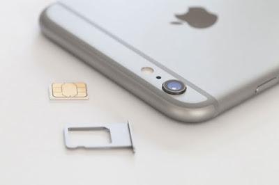 Cách Sử dụng sim ghép iphone 6