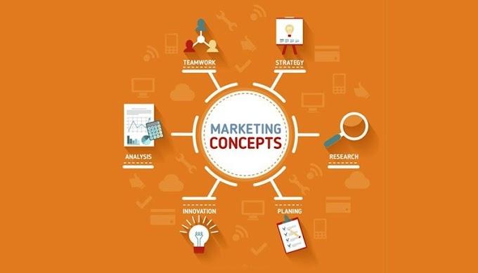 Belajar Digital Pemasaran? Web Ini Dapat Jadi Referensi