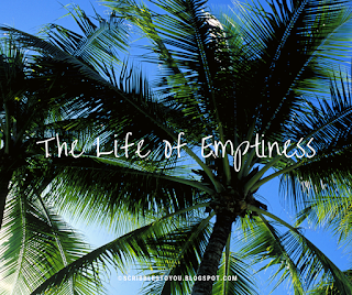 Scribble - Life of emptiness