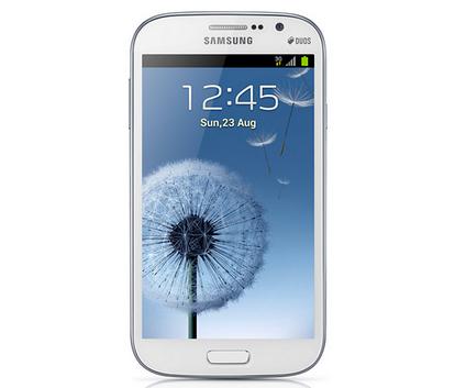 Spesifikasi Samsung Galaxy Grand Seri GT-I9082 Terbaru