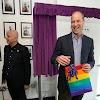 Príncipe britânico William diz que não há problema se algum de seus filhos for gay