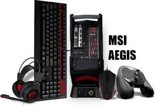 Komputer Gaming Terbaik Sepanjang Masa