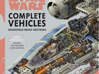 Star Wars Complete Vehicles, New Edition (PDF)