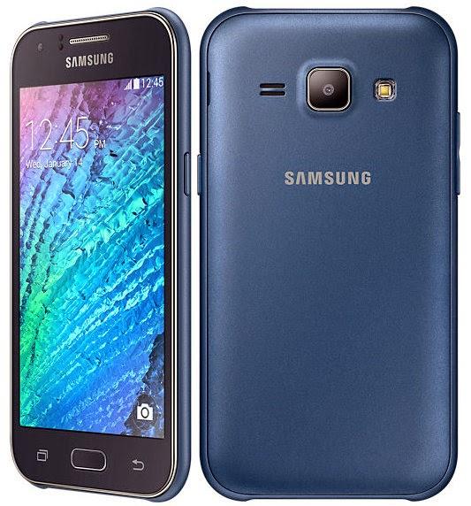 Harga Samsung Galaxy J100 SM-J100H