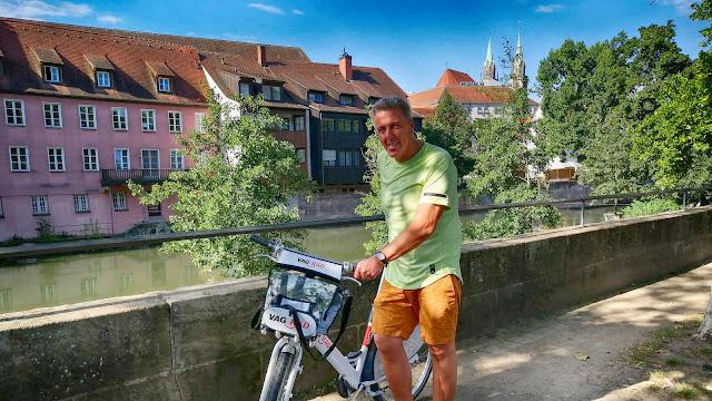 Regnitz Radweg Podcast