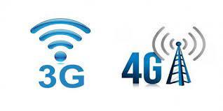 ما هو الفرق بين 3g و 4g؟