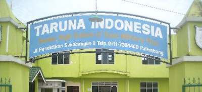 LOKER 5 Posisi SMA TARUNA INDONESIA PALEMBANG JULI 2019