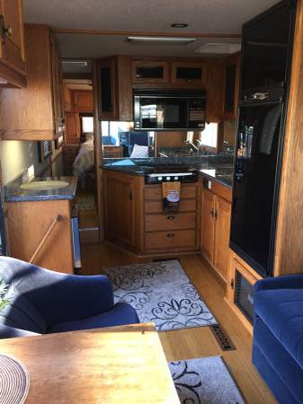 Used Rvs 1987 Beaver Marquis Diesel Pusher For Sale By Owner