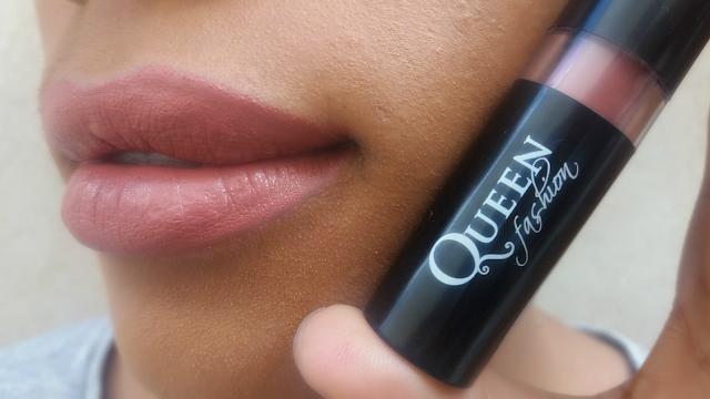 Queen Makeup