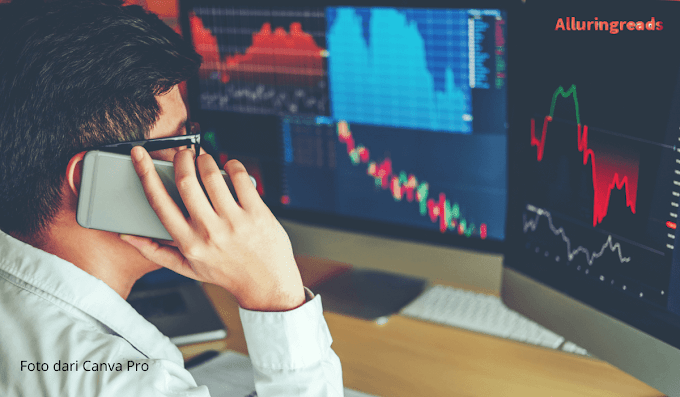 4 Aplikasi Investasi Saham bagi Pemula