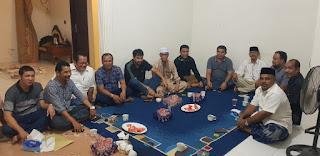 7  Parpol Sepakat Bentuk Koalisi Aceh Bermartabat (KAB) Jilid II