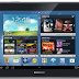 Samsung to release a 12 inch tablet