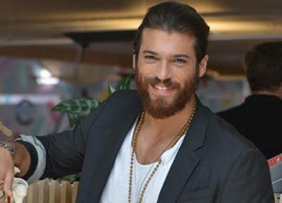 معلومات عن الممثل التركي جان يامان Can Yaman