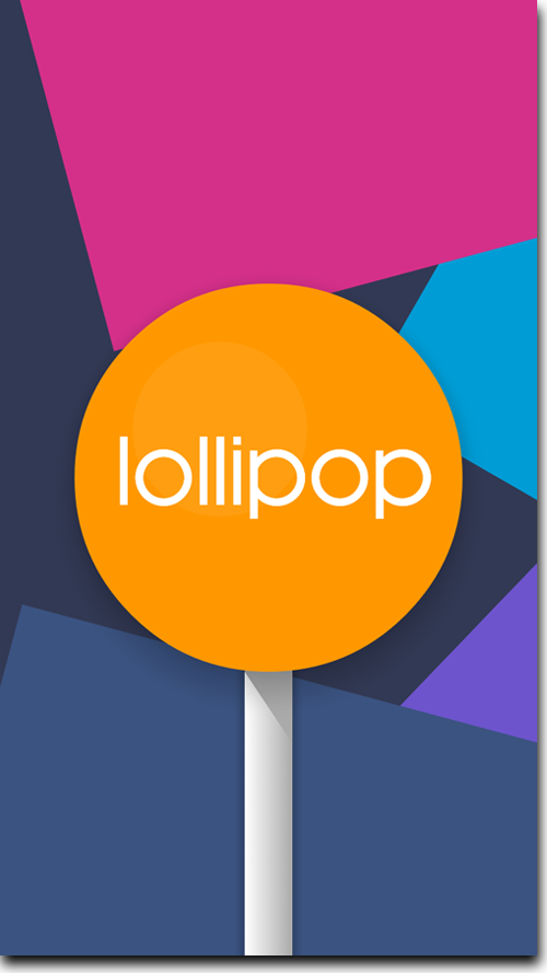 stock rom android lollipop