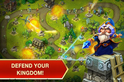 Toy Defense 3 Fantasy ini mengambil tema kerajaan, Game strategi yang ditawarkan oleh Melsoft Games  ini memang dikemas dalam grafik yang sederhana tetapi memiliki cerita yang menarik, Toy Defense 3 : Fantasy APK Mod 1.22.1 Unlimited Gold + Stars for Android, Toy Defense 3 Fantasy Mod APK Unlimited Gold & Stars, Toy Defense 3 Fantasy Modded game apk mod offline,  toy defense 3 apk mod, toy defense, download game toy defense 3 full version, toy defense 3 cheat engine