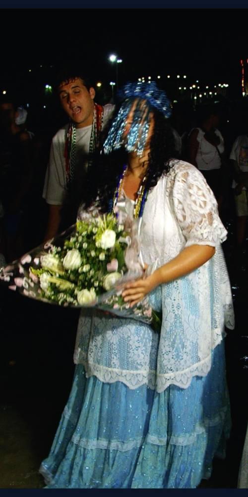 ambiente de leitura carlos romero cronica conto poesia narrativa pauta cultural literatura paraibana carlos romero trump iemanja umbanda rainha do mar