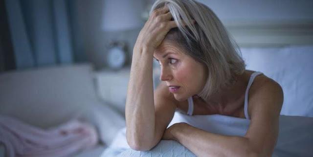 He aquí por qué sigues despertando en medio de la noche, según los médicos