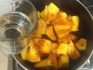 mathanga pachadi recipe pumpkin recipes