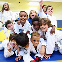 Festival Kids de Judô marcará Dia das Crianças na Hebraica Rio