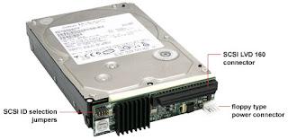 harddisk-SCSI