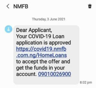 See How You Can Claim Your Abandoned Covid-19 TCF Loan
