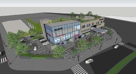 Trung tâm thương mại Gamuda