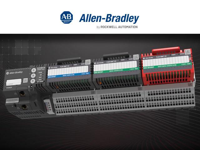 Allen-Bradley FLEX 5000 I/O Modules