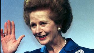 رفع السرية عن وثائق شديدة الخطورة تتحدث عن خطة تاتشر البريطانية  الكيميائية لضرب العراق في 1991