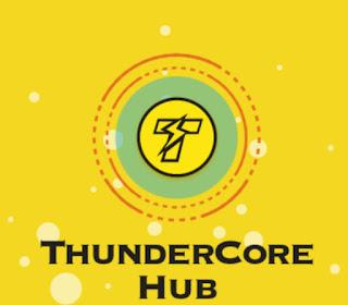 cara mendapatkan thunder token