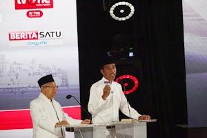 Pengamat: Jokowi Versi 2014 Lebih Baik, Sekarang Malah Ngawang-awang