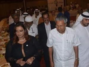 Kerala gold smuggling case : सपना सुरेश को आज ३ बजे  Cochin NIA कोर्ट में पेश किआ जायेगा