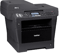 Download Driver Brother MFC-8710DW