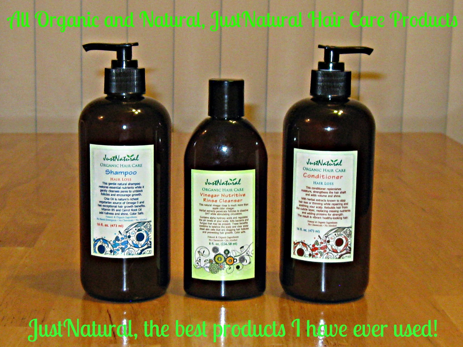 Botanical Hair Care including Proteins and Vitamins, Intensive Treatments, Shampoos, Conditioners, Vinegar Rinse Cleanser, Dry or Frizzy Hair, Hair Loss, Thicker, Thin or .