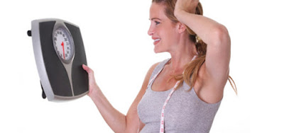Cara Cepat Turunkan Berat Badan Ideal