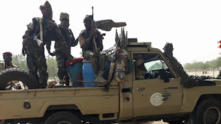 Revelations On How 44 Captured Boko Haram Insurgents Mysteriously Died In Chadian Prison
