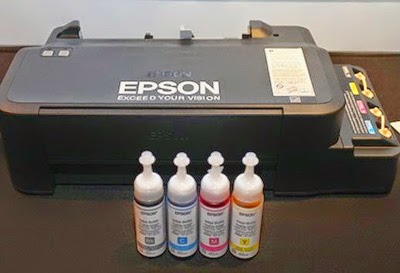 epson l120 printer review
