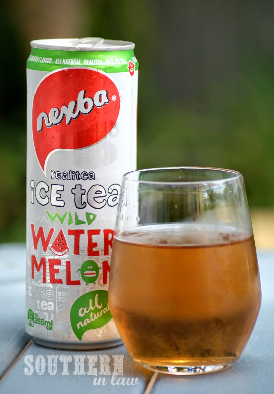 Nexba Watermelon Iced Tea