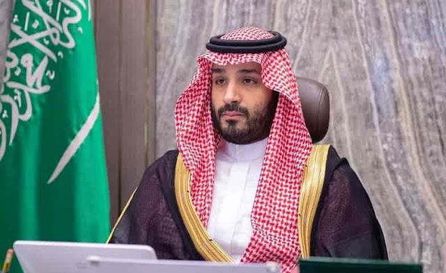 Saudi Arabia has made Extraordinary Achievements in a Short Time - Saudi Crown Prince - Saudi-Expatriates.com