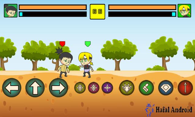 Ninja Fighter Next Generation