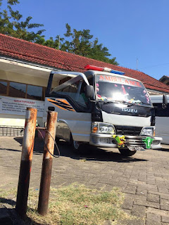 Tarif Angkutan Darat Mobil Jenazah Ambulance Inti Makassar