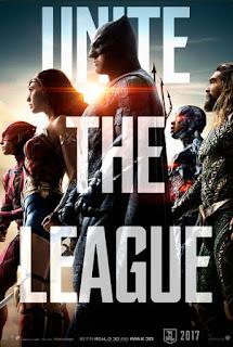 مشاهدة فيلم Justice League 2017 مترجم