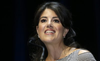 MONICA LEWINSKY BLAMES LATE FOX NEWS CEO ROGER AILES FOR MAKING HER LIFE A NIGHTMARE Monica Lewinsky...
