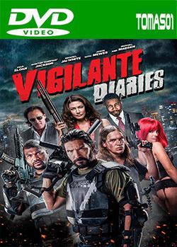 Vigilante Diaries (2016) DVDRip