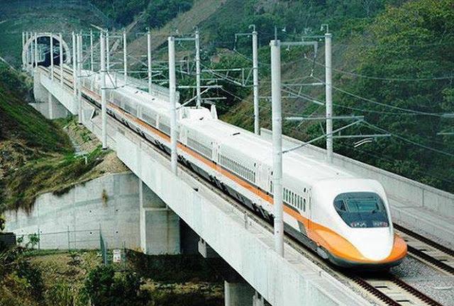 Đường sắt cao tốc Bắc –Nam: Nhà nước bù lỗ 10-12 năm
