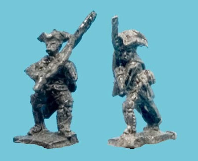 SYW 112 – Prussian Freikorps (50 figures)